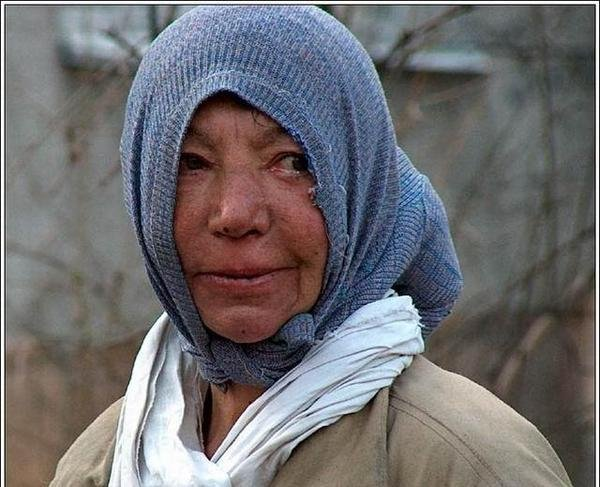 Мисс Плебей. Декабрь 2010