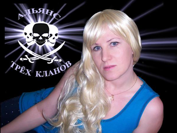 Мисс Плебей месяца. Октябрь 2012