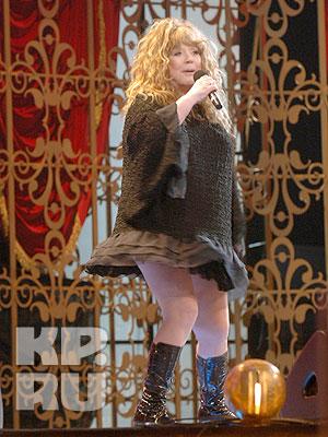 Мисс Плебей. Январь 2010