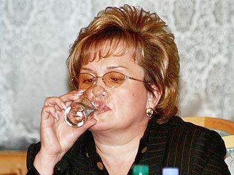 Мисс Плебей. Сентябрь 2009