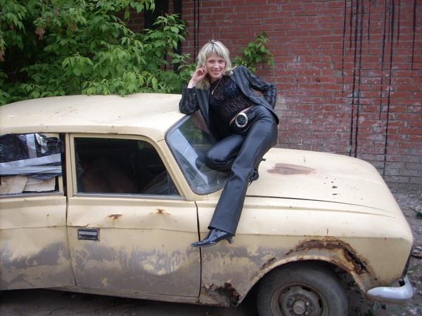 Мисс Плебей. Февраль 2009